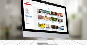 【登録者が伸びる】YouTubeチャンネルアートの作り方!5つのポイントを押さえよう。